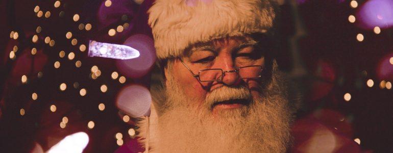 Spotkanie z Mikołajem w Osiedlowym Domu Kultury Zasole