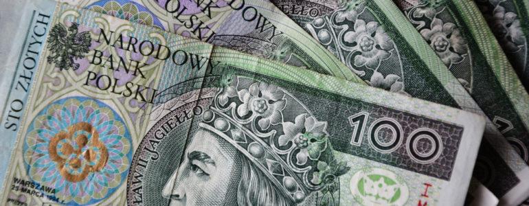 ZUS: Pierwsze wypłaty dodatku solidarnościowego
