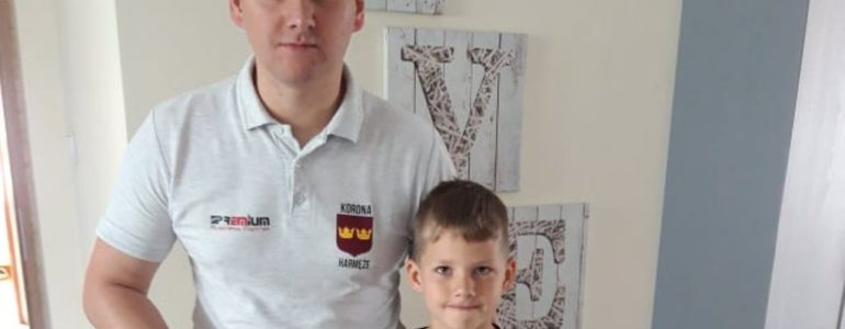 Mariusz Skiernik zrezygnował z prowadzenia grup dziecięcych w Koronie