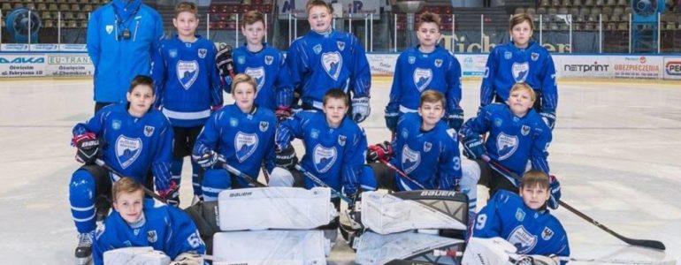 Żacy młodsi UKH Unia rozegrali dwa turnieje ligowe