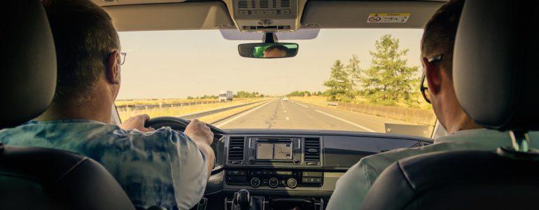Jakie zmiany czekają kierowców od stycznia?