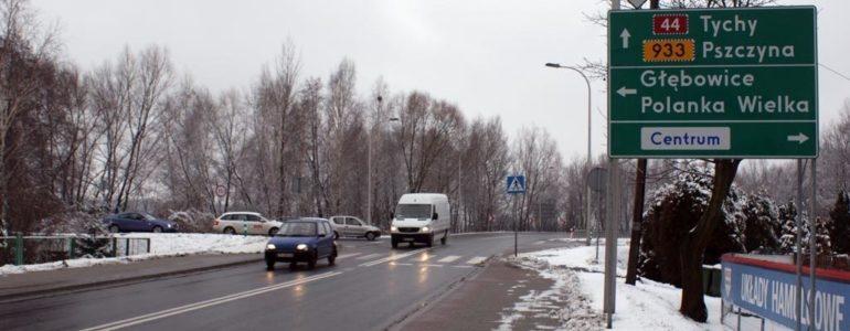 Niebezpieczne skrzyżowanie do przebudowy. Wreszcie