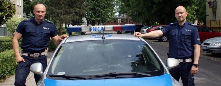 Chcesz służyć w policji? Podpowiadamy, gdzie złożyć dokumenty