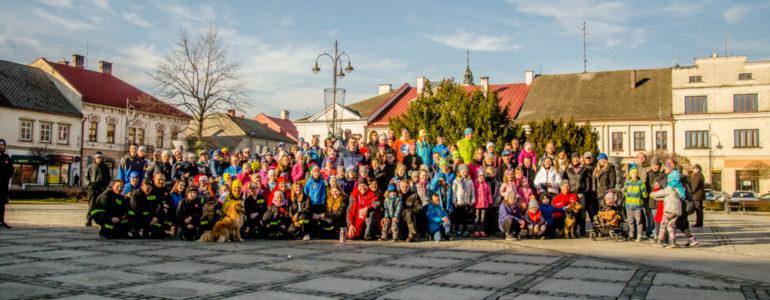 WOŚP 2020: Ponad 114 tysięcy złotych w Kętach – FOTO