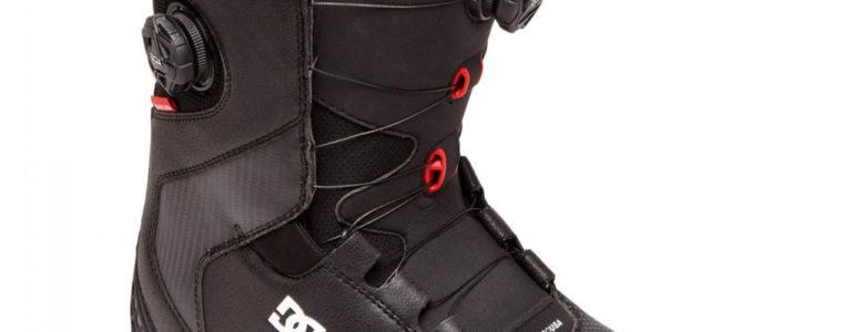 Buty snowboardowe, w których unikniesz groźnej kontuzji – zobacz jak wybrać