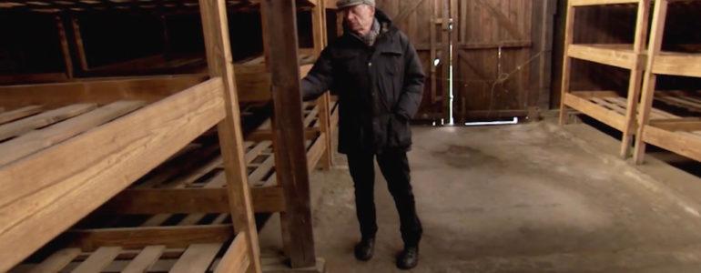 Historie ocalałych z obozu Auschwitz-Birkenau – FILM