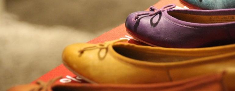 Co musisz wiedzieć o konserwacji butów?