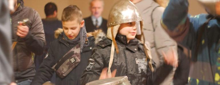Spotkanie z grupą Milites połączyło różne pokolenia – FILM, FOTO