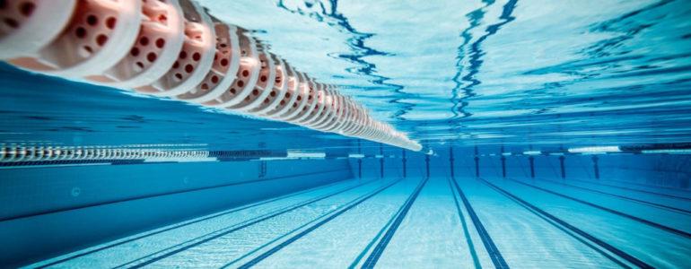 Pływalnia bardziej przystępna dla niepełnosprawnych – FOTO