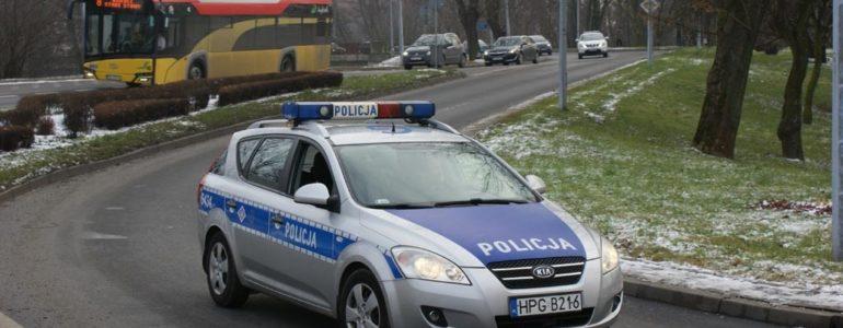 Trzej kierowcy seatów stracili prawa jazdy