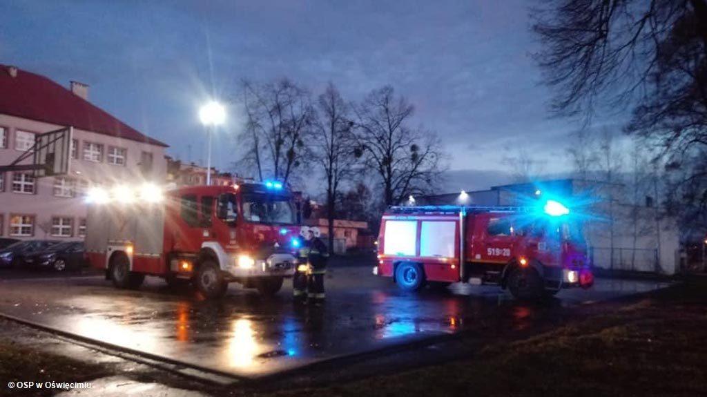 """Tym razem """"Wieści z ratusza"""" przedstawiają projekt """"Oświęcimski Rower Aglomeracyjny"""" i pokazują akcje strażaków podczas porywistego wiatru."""