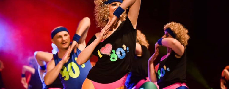 Taneczne Złotka, czyli Mamma Mia w pierwszej dziesiątce – FOTO