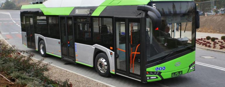 Autobus elektryczny jeszcze w tym roku