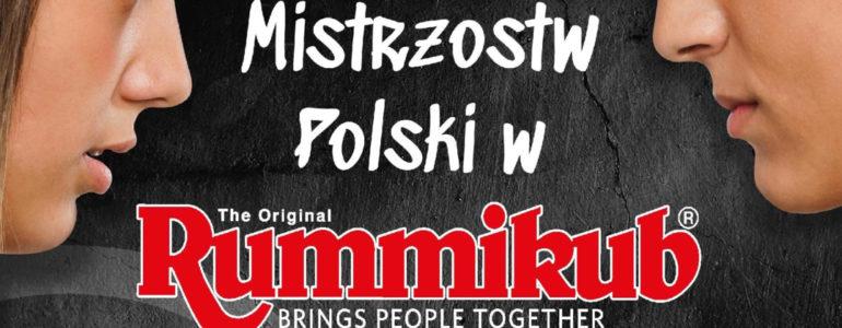 Mistrzostwa Polski w Rummikub. Czas na zgłoszenia