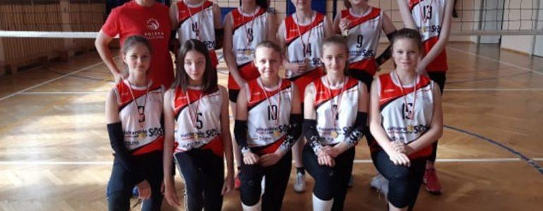 Siedem drużyn żeńskich rywalizowało o mistrzostwo Oświęcimia