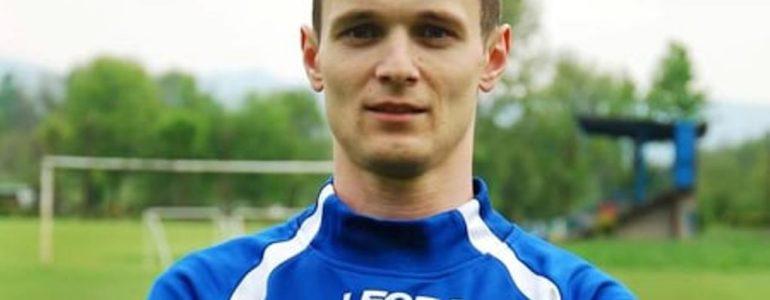 Mariusz Piskorek: Bardzo głęboko zakopałem tu korzenie