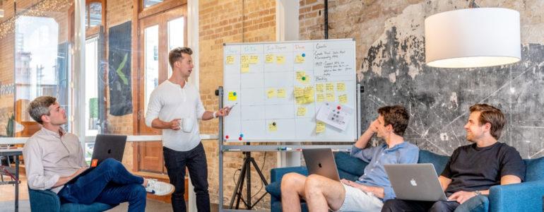 Outsourcing sił sprzedaży – rozwiązanie dla małych i dużych firm