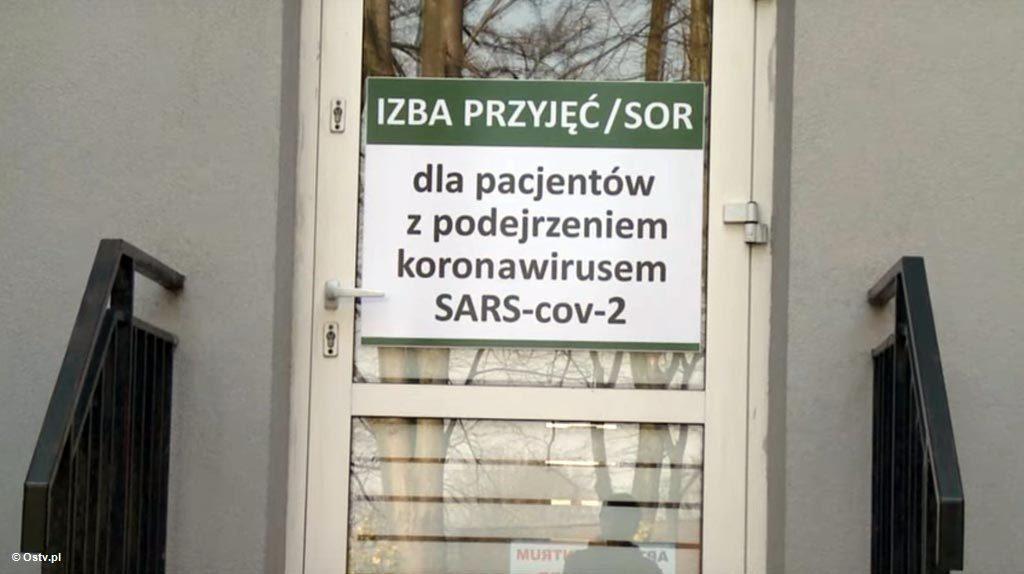 """Najnowsze """"Wieści z ratusza"""" oświęcimski magistrat w pełni poświęcił tematowi koronawirusa, który rozprzestrzenia się w naszym kraju."""