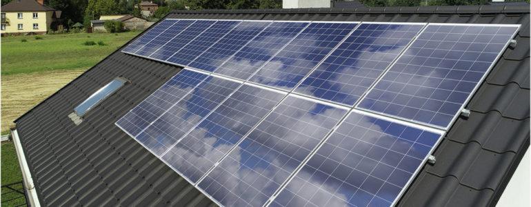 Elektrownie słoneczne w Twojej gminie