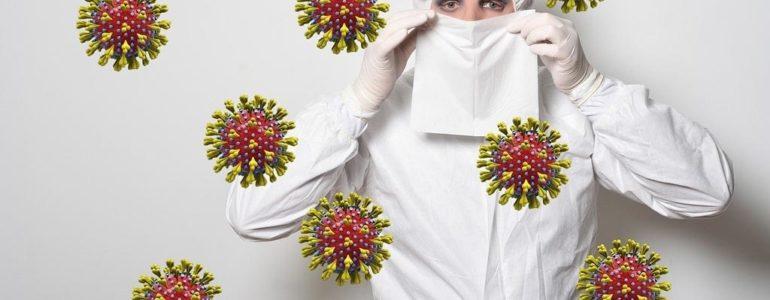 Pierwszy przypadek zakażenia koronawirusem w powiecie oświęcimskim