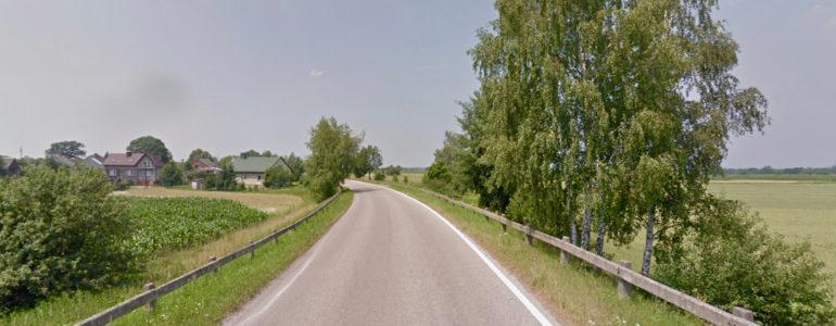 Rusza przebudowa drogi w Przeciszowie