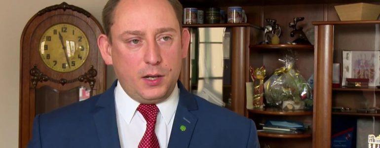 Burmistrz Kęt odmówił podpisania zarządzenia wyborczego