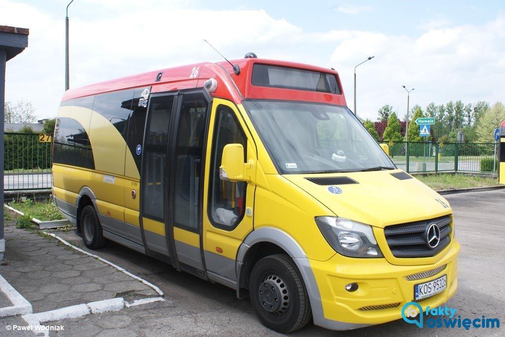 Miejski Zakład Komunikacji wprowadza kolejne zmiany w rozkładzie jazdy autobusów. Dotyczą sobót, niedziel i świąt, obowiązują od 11 kwietnia.