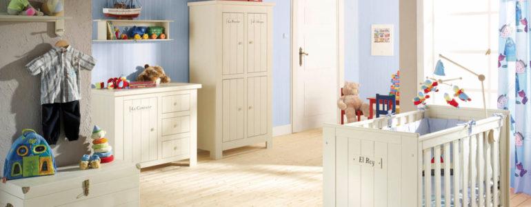 Drewniane meble do pokoju dziecięcego – polecany wybór