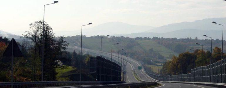 Decyzja środowiskowa dla drogi S1 i obwodnicy Oświęcimia