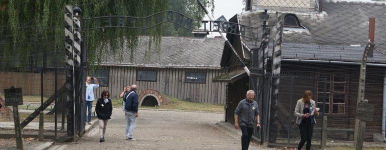 Od lipca Miejsce Pamięci ponownie otwarte dla odwiedzających