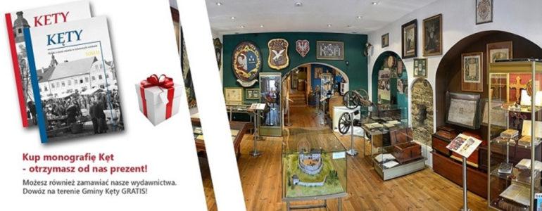 Kęckie muzeum zachęca do zwiedzania