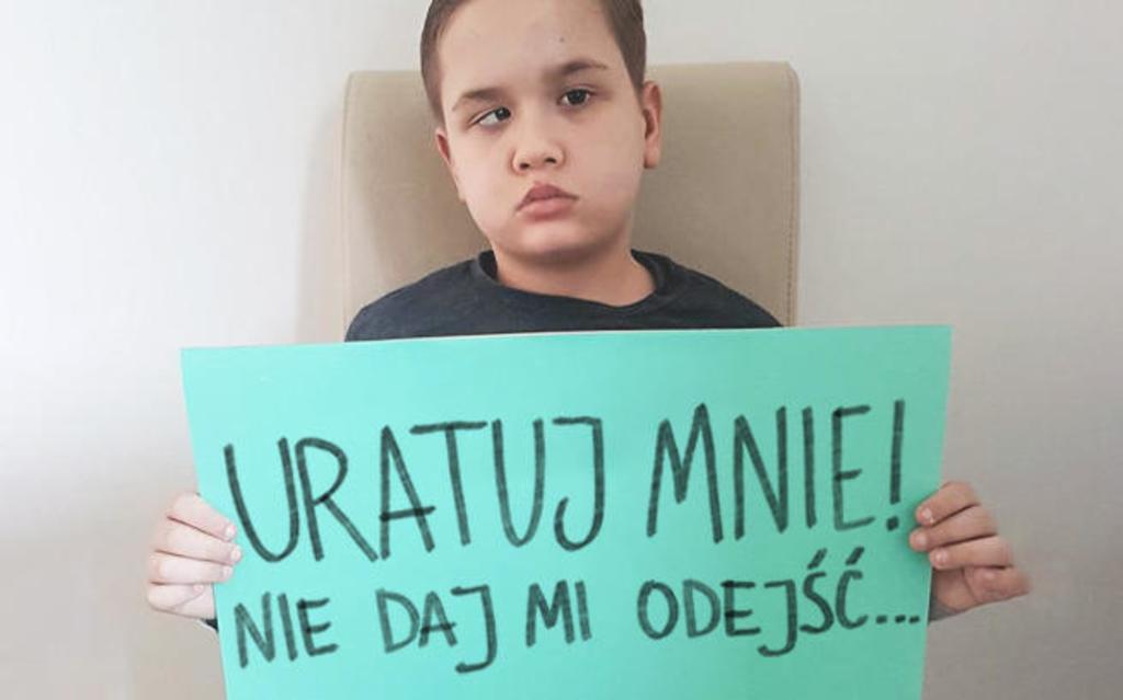 Franio Irzyk jest w Monterrey. Wyjechał natychmiast, jak tylko rodzina dowiedziała się o planowanym zamknięciu granic. Zaczyna brakować pieniędzy na leczenie.
