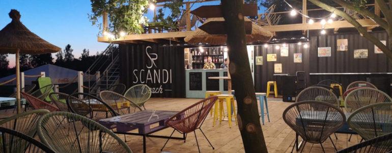 Scandiavia Resort – znów RAZEM