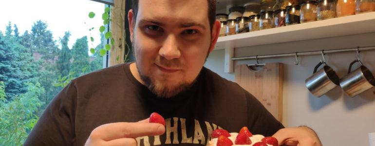 Tomasz Grabowski: dzięki Wam dostałem się do MasterChefa