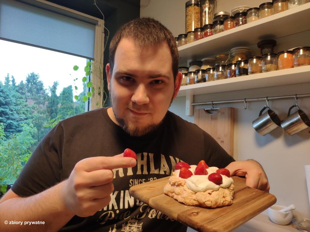 Tomasz Grabowski, 27-latek z Oświęcimia brał udział w castingu do MasterChefa. Dzięki Wam - czytelnicy eFO dostał się do kulinarnego programu.