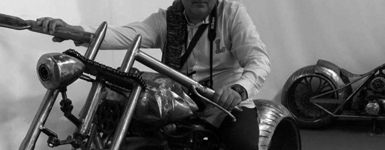 Odszedł Dariusz Fuglewicz, prezes stowarzyszenia MotoGalicja