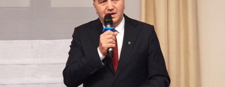 Janusz Chwierut: Są pewne granice, których przekroczyć nie można