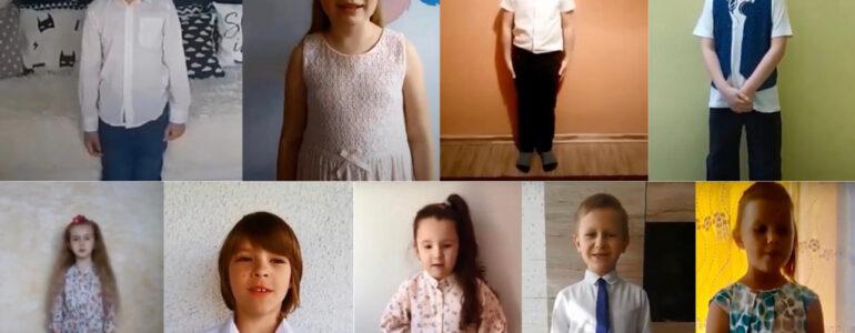 Przedszkolaki uczciły Dzień Taty – FILM