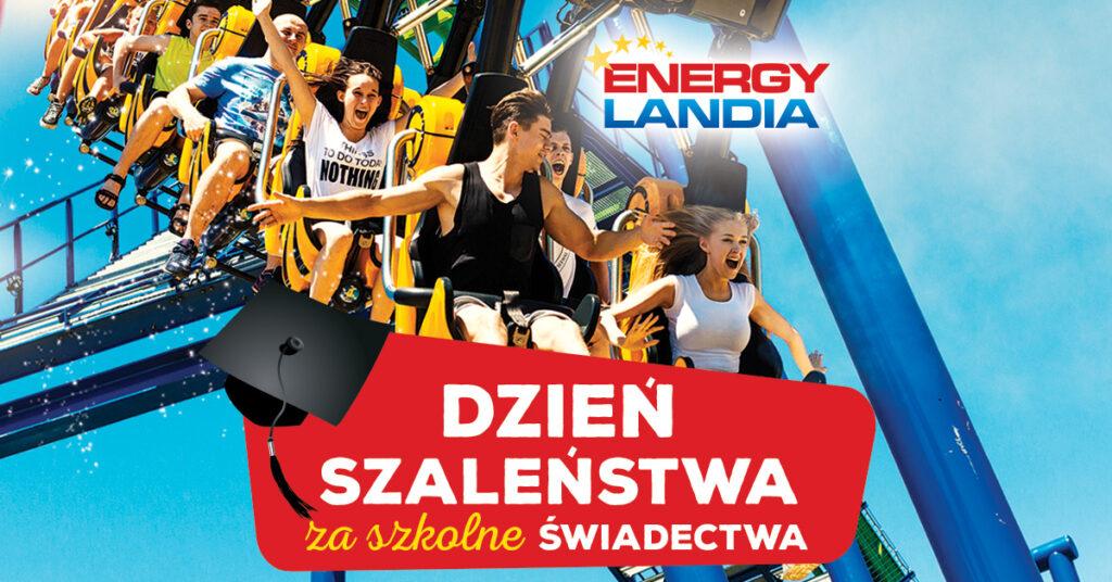 bilety do Energylandii, Energylandia, park rozrywki Energylandia