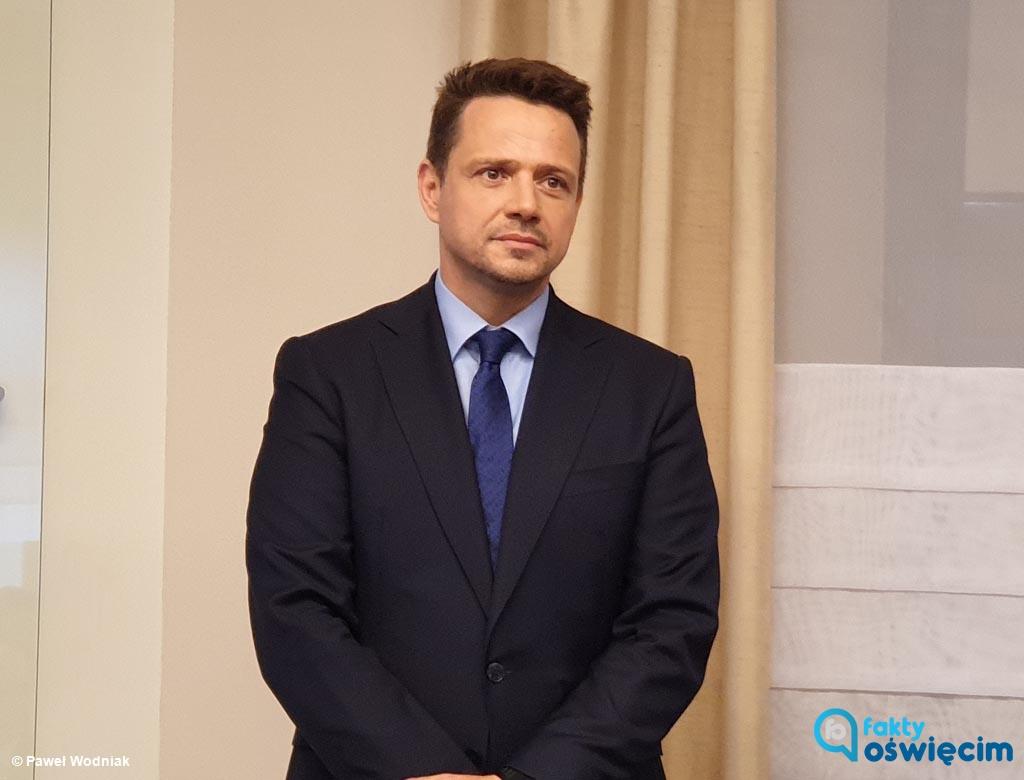W sondzie Faktów Oświęcim wybory prezydenckie wygrywa Rafał Trzaskowski. Na drugiej pozycji jest Andrzej Duda. Podium zamyka Szymon Hołownia.