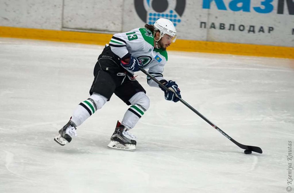 Izraelczyk Eliezer Sherbatov to nowy zawodnik Re-Plastu Unii.