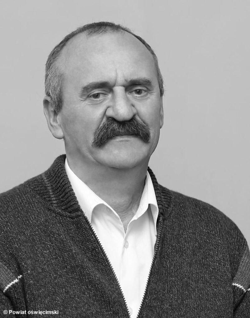 W wieku 63 lat odszedł Władysław Zawadzki, samorządowiec, społecznik wieloletni dyrektor Specjalnego Ośrodka Szkolno-Wychowawczego w Oświęcimiu.