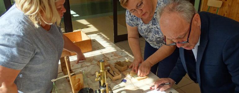 Cenne pamiątki po Marii Bobrzeckiej – FILM, FOTO