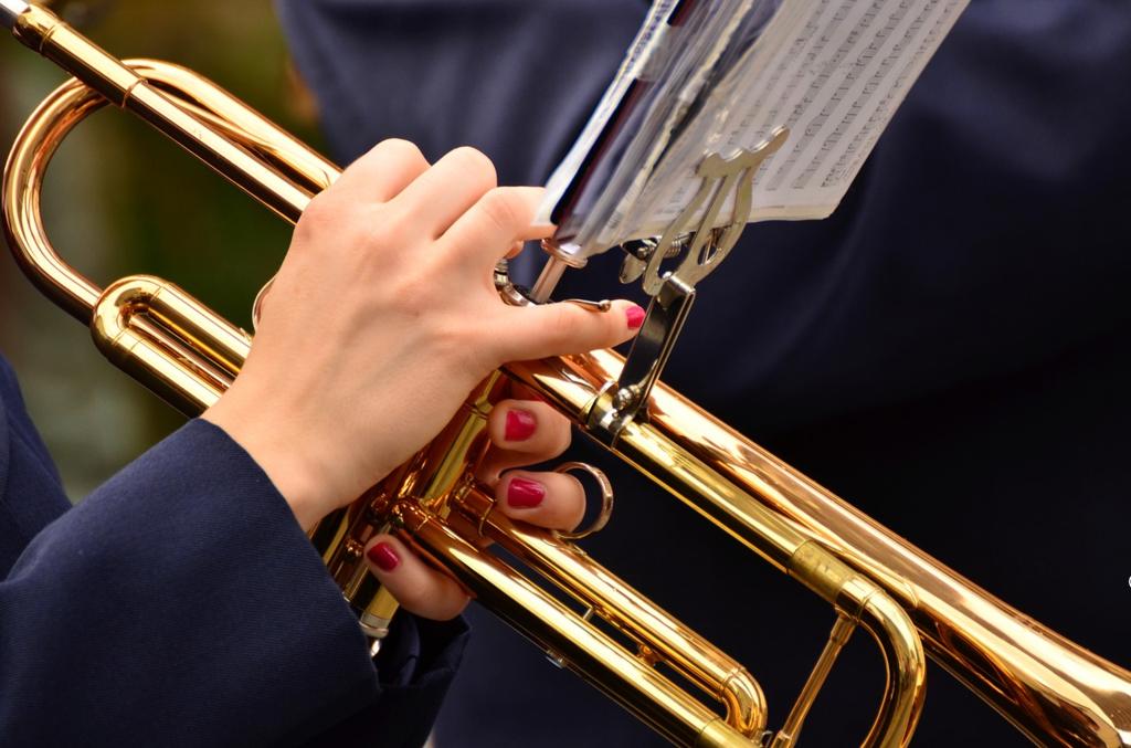 W niedzielę 19 lipca na płycie Rynku Głównego w Oświęcimiu swoje umiejętności zaprezentuje działająca w OCK Miejska Orkiestra Dęta.
