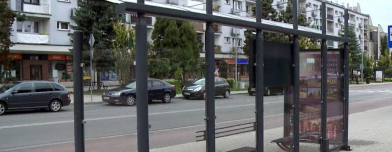 Elektroniczne tablice i biletomaty wkrótce w Oświęcimiu