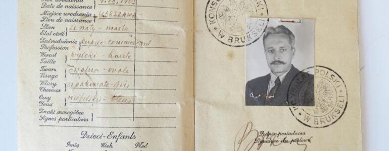 Piotr Szewczyk, James Bond z Babic – FOTO