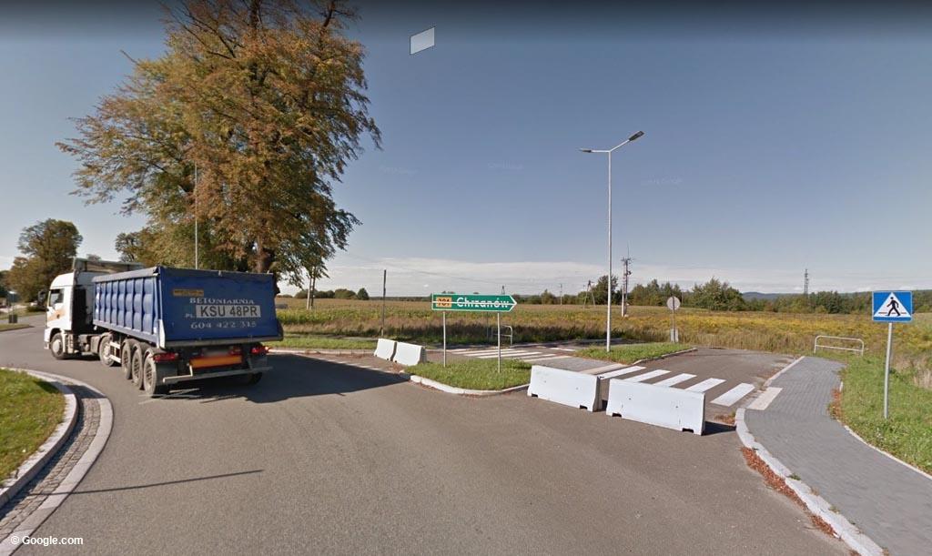 W Zarządzie Dróg Wojewódzkich w Krakowie nastąpiło otwarcie ofert na budowę obwodnicy Zatora i Podolsza. Droga powstanie po 13 miesiącach od zawarcia umowy.