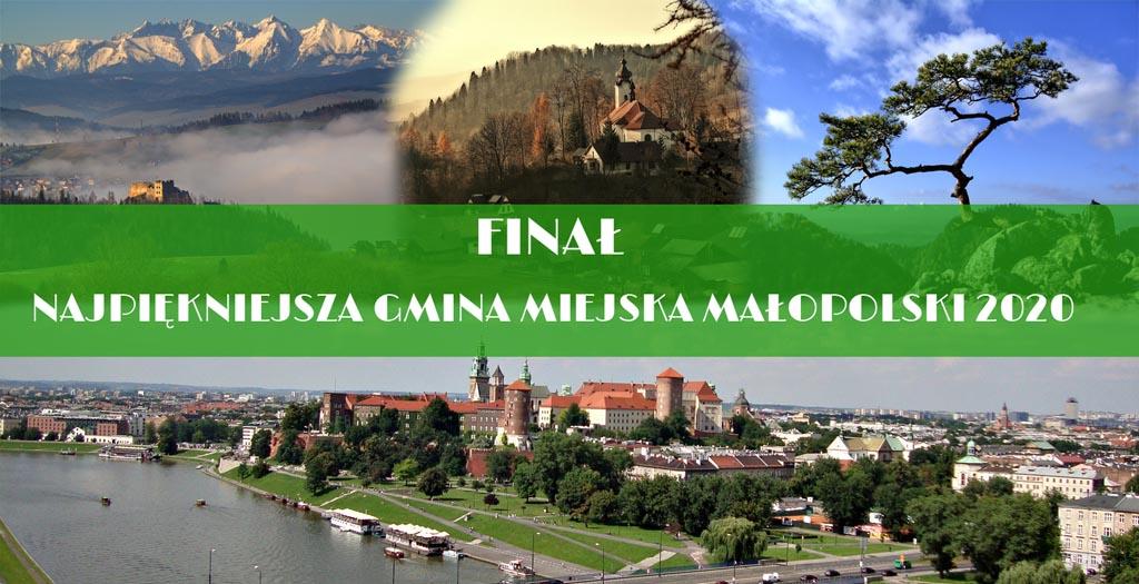 Oświęcim znalazł się w finale Plebiscytu na Najpiękniejszą Gminę Miejską Małopolski. Na miasto można głosować do 11 sierpnia, dzień później poznamy wyniki.