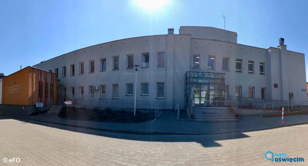 U dwóch pacjentów Szpitala Powiatowego w Oświęcimiu badania potwierdziły obecność koronawirusa. Przez COVID-19 dwa oddziały wstrzymały przyjęcia.