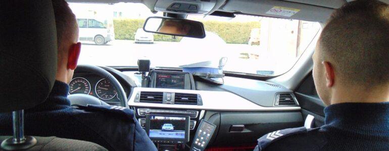 Rok grupy Speed, policyjnego bata na piratów drogowych